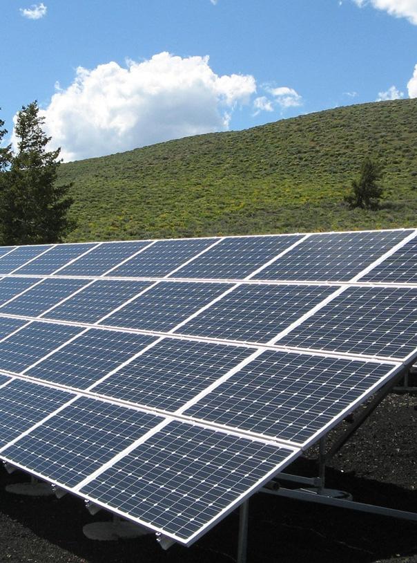 Instalação de Fotovoltaico - 500Watts